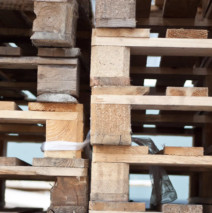 In Stock Pallets