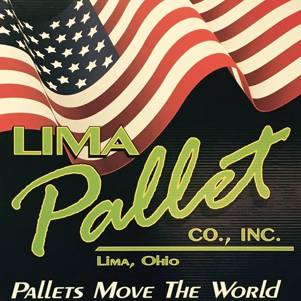 Lima Pallet Company in Lima, Ohio
